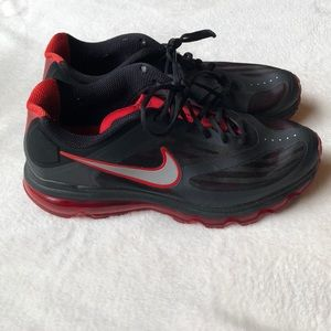 Men's Nike Air Athletic Shoes